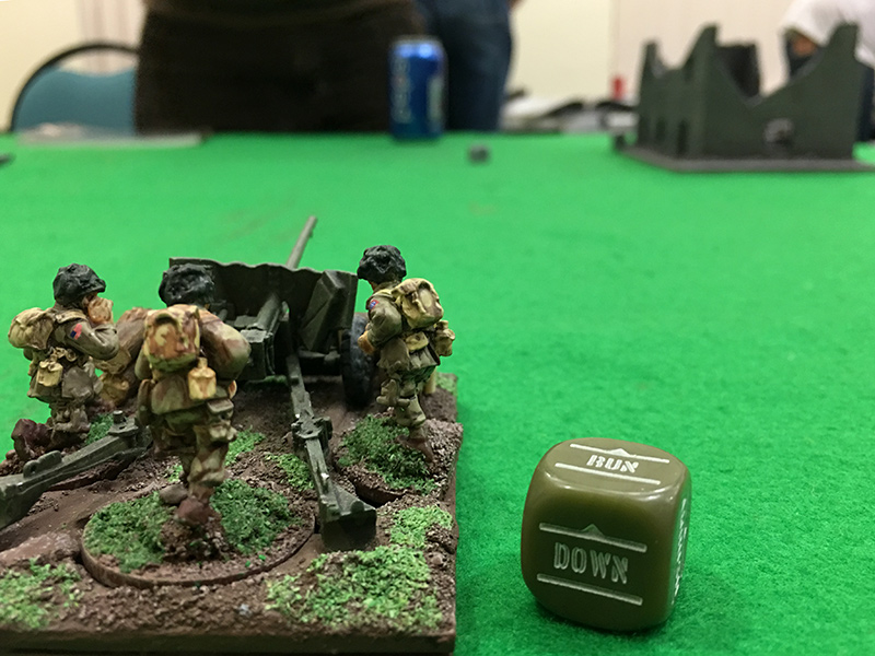 US 57mm AT Gun enter the table