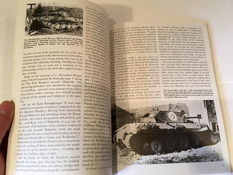 Ardennes 1944: Peiper and Skorzeny