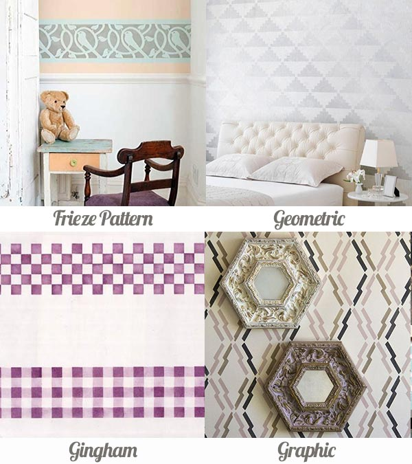 A Pattern Glossary Of Essential Designs And Styles For Interior Decor