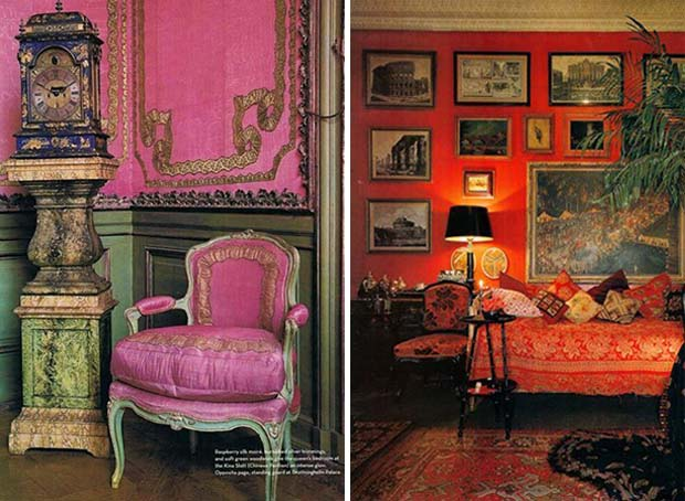 To Love Or Not To Love Pink Red Room Decor Paint