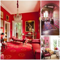 To Love or Not To Love? Pink + Red Room Decor | Paint ...