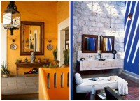The Traditional and Eclectic Stylings of Modern Haciendas ...