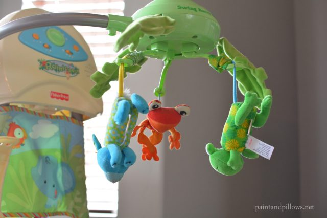 Baby Swing Makeover (1)
