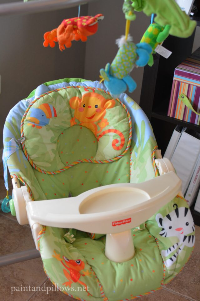 Baby Swing Makeover (5)