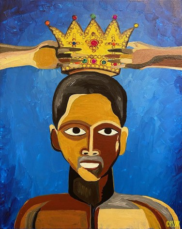 King I
