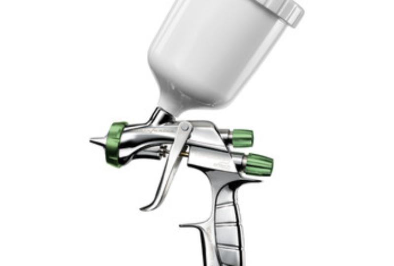 Iwata Entech high end spray gun professional