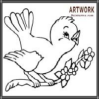 رسومات اطفال ملونة سهلة تعليمية بسيطة,افكار لتعليم الرسم للاطفال