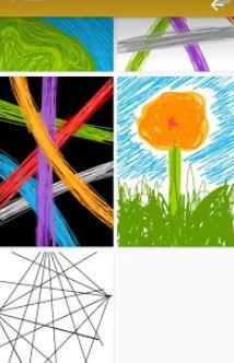 برنامج الرسم الرقمي SketchIt