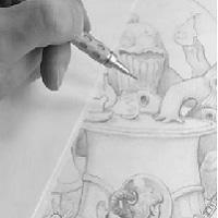 كيف تصبح محترفًا في الرسم