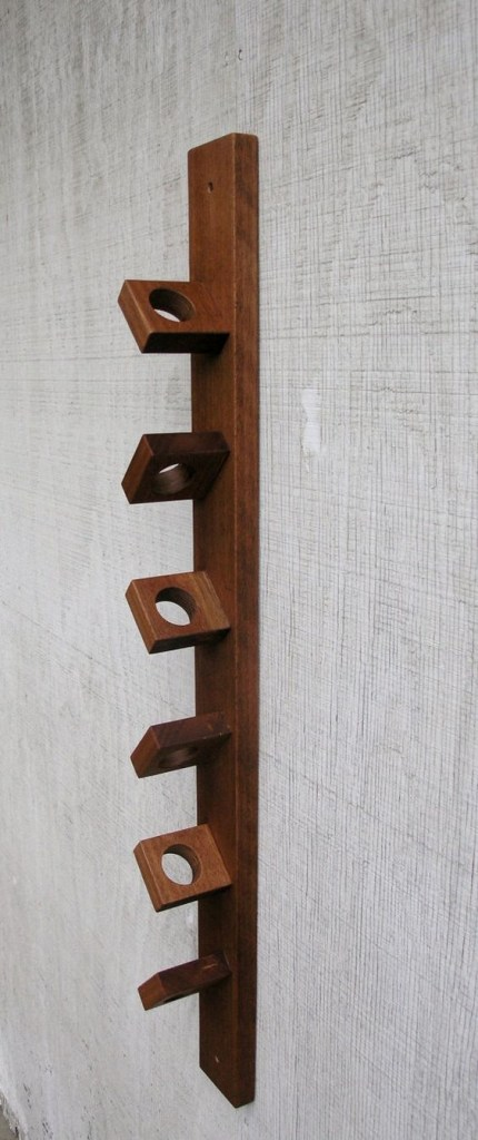 ديكورات واعمال فنية سهلة وبسيطة بالخشب مربحة