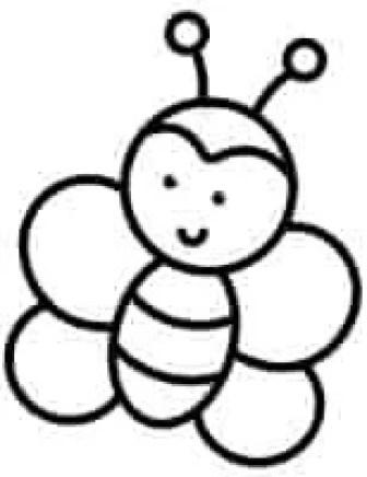 رسومات للاطفال للتلوين جميلة