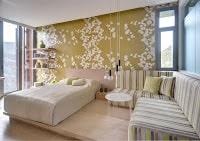 ديكورات لغرف النوم الحديثة