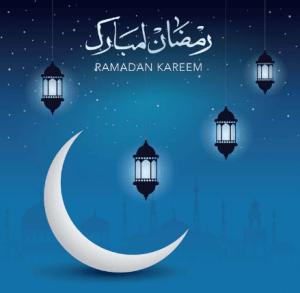 خلفيات رمضانيه رائعة