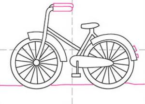 دراجة اطفال 2020 جميلة