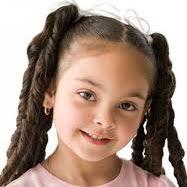 تسريحات شعر للاطفال بالخطوات سهلة للعيد