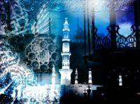 مناظر وخلفيات إسلامية للكمبيوتر واللاب توب