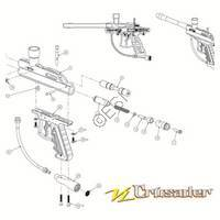 Viewloader High Voltage Gun Manual