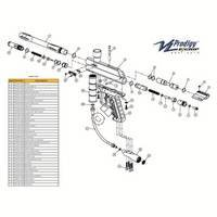 Viewloader High Voltage Gun Manual