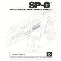 Smart Parts Shocker SFT 03 Gun Diagram