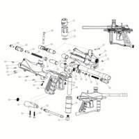 Stryker Cybrid Gun Diagram