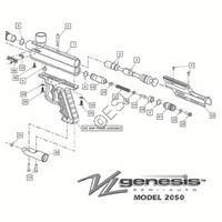 Viewloader Genesis Gun Regulator Manual