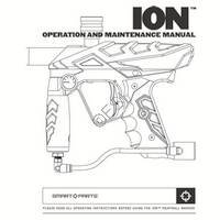 Smart Parts SP1 Gun Manual