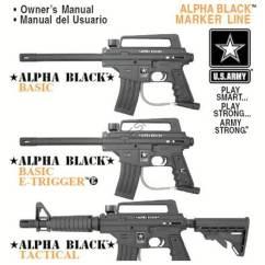 Basic Gun Diagram 2004 Kenworth T800 Ac Wiring Us Army Alpha Black Manual Man Usa Alphablack 2 Jpg