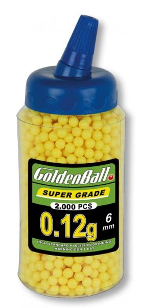 Biberon GOLDENBALL 1000 bolas 0.12 g