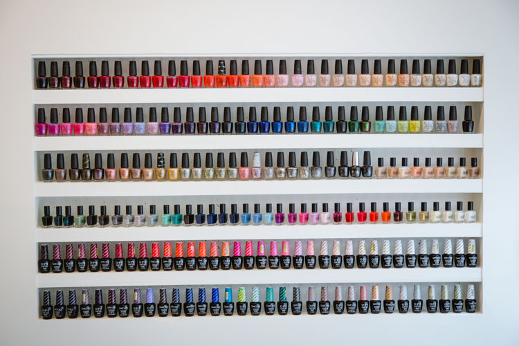 Home  Paintbase Nail Bar