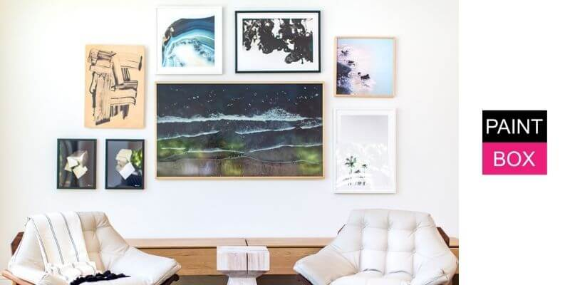 Photo Frame Ideas That Can Transform Your Home