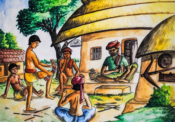 Village Circle