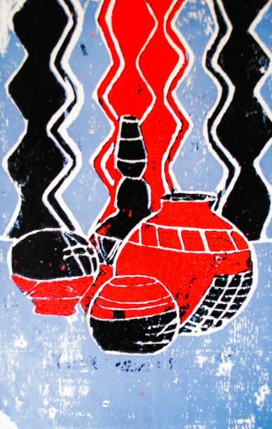 Traditional Pots