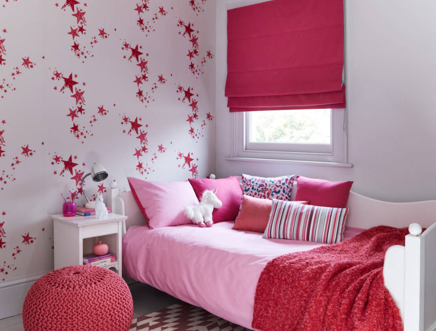 Paint The Children S Room Tips 199 Ideas For The Design