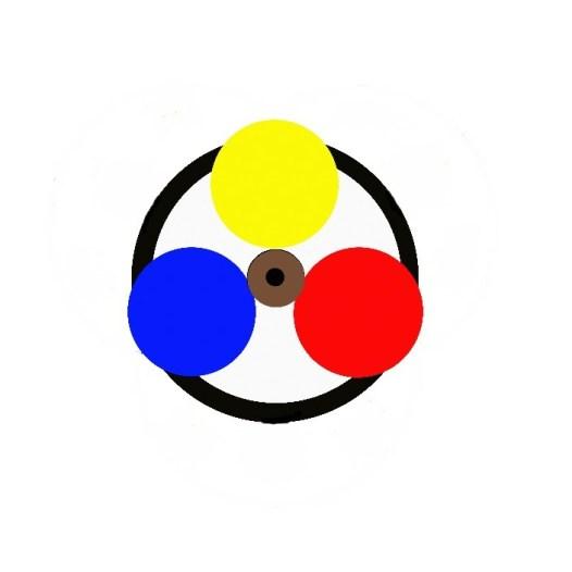Cercle chromatique A