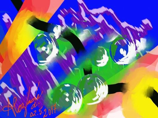 My 66th_Multidimensional Dream