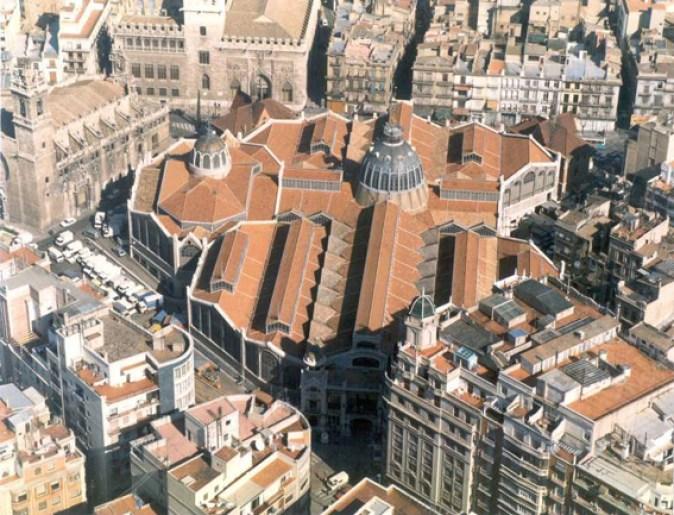 Valencia.Mercado_Central