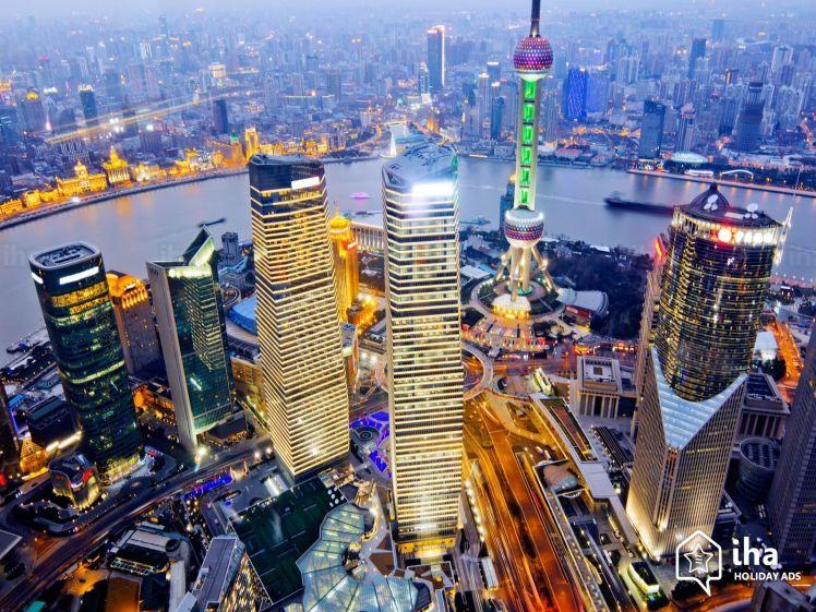 Shanghai-The-lights-of-shanghai