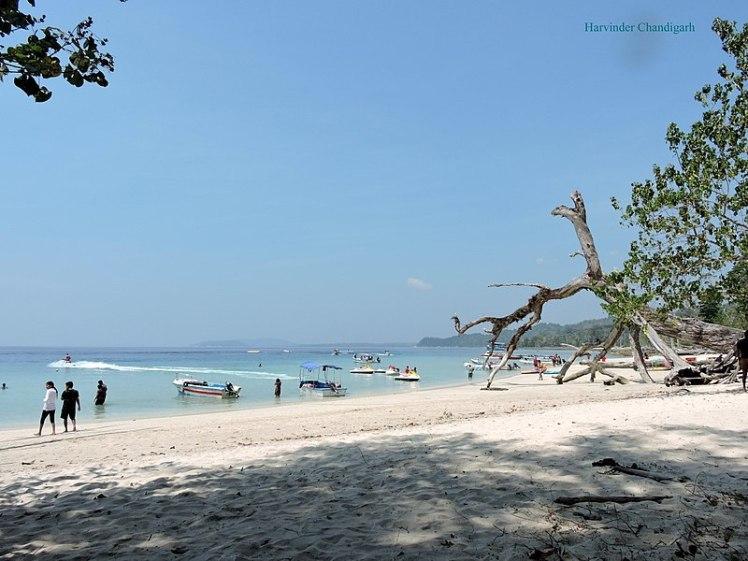 800px-Elephenta_beach,_Havelock_Island,_Andamn,_India