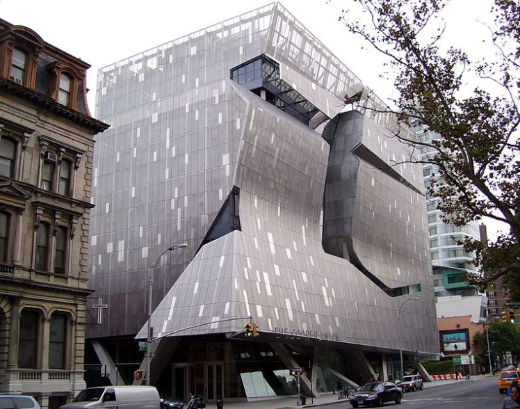 Cooper_Union_New_Academic_Building_from_north