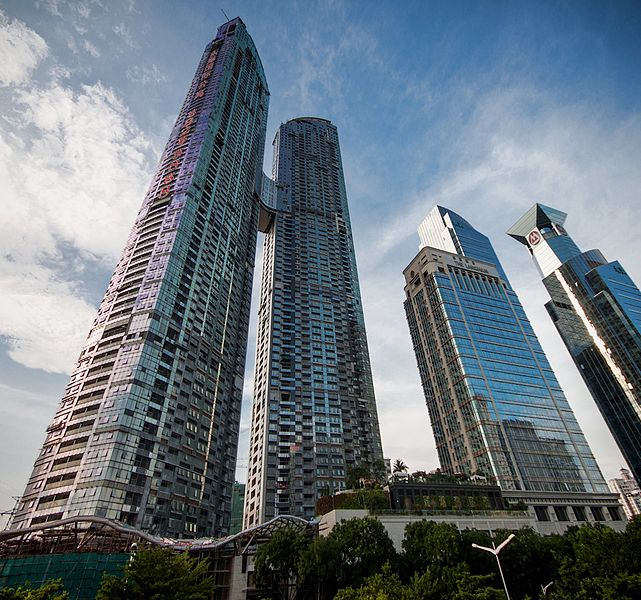 East_Pacific_Center_Towers_(1)