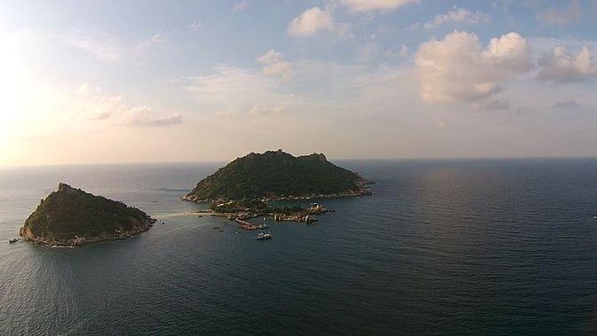 Острова_Nang_Yuan