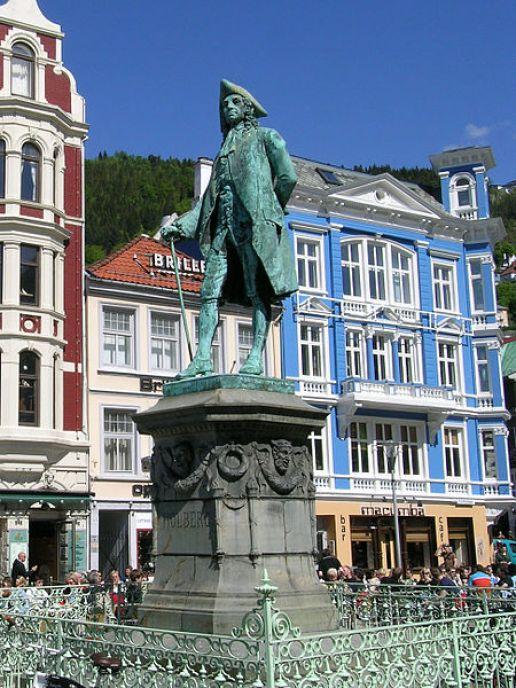 450px-Ludvig-Holberg-Denkmal