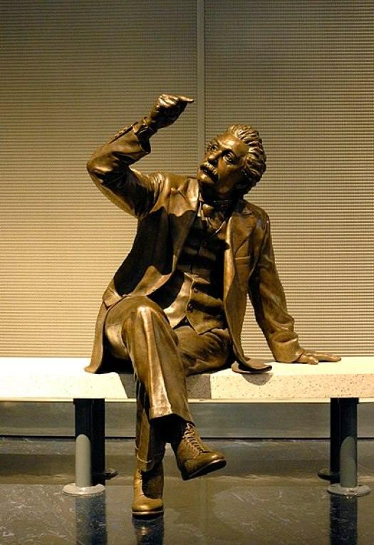 411px-Bronze_Albert_Einstein_