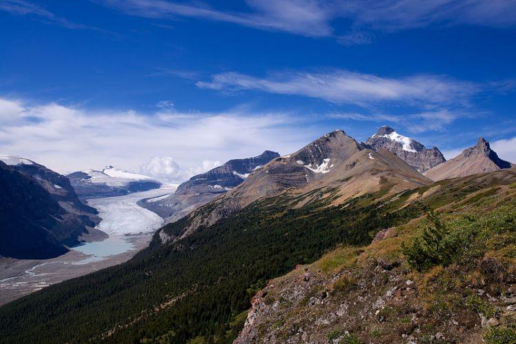 Saskatchewan_Glacier_Alberta_Canada