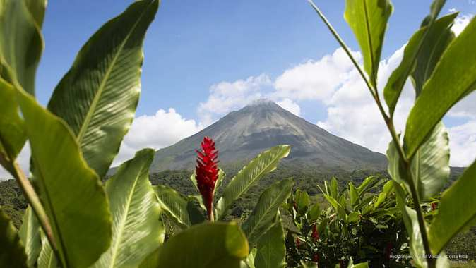 red-ginger-arenal-volcano-costa-rica-wallpaper-preview