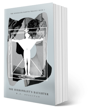 the hierophants daughter 3d book