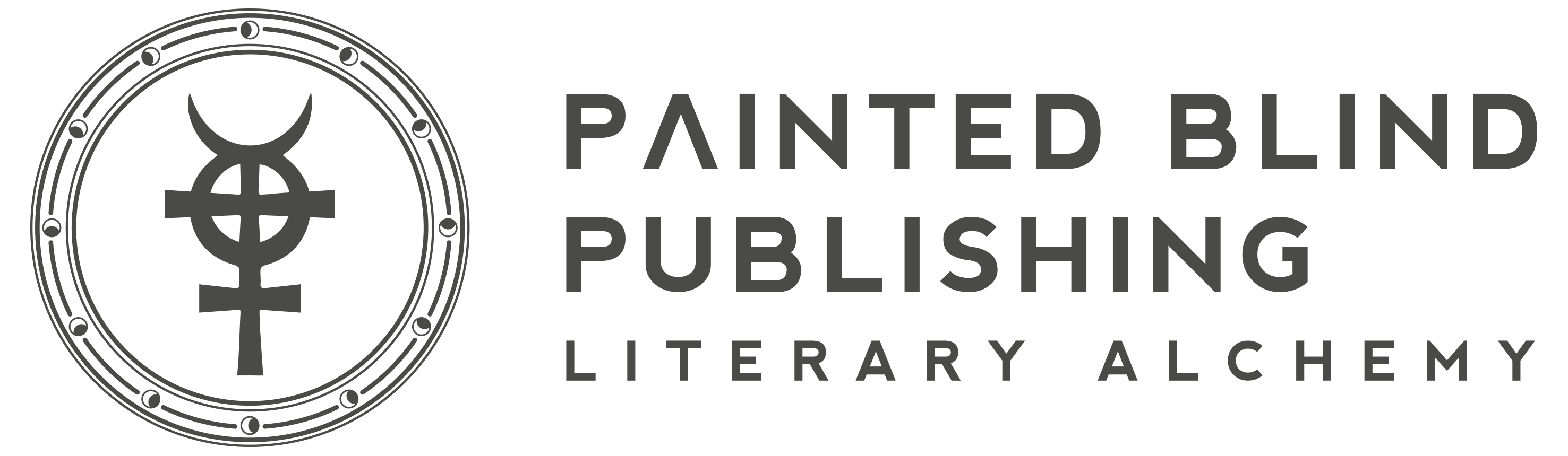 Painted Blind Publishing
