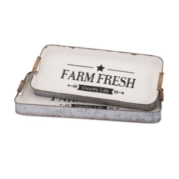 Farm Fresh Tray
