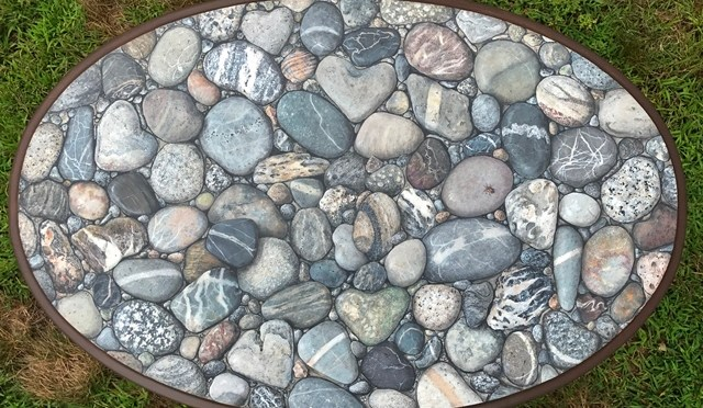 Hearts of Stone Table