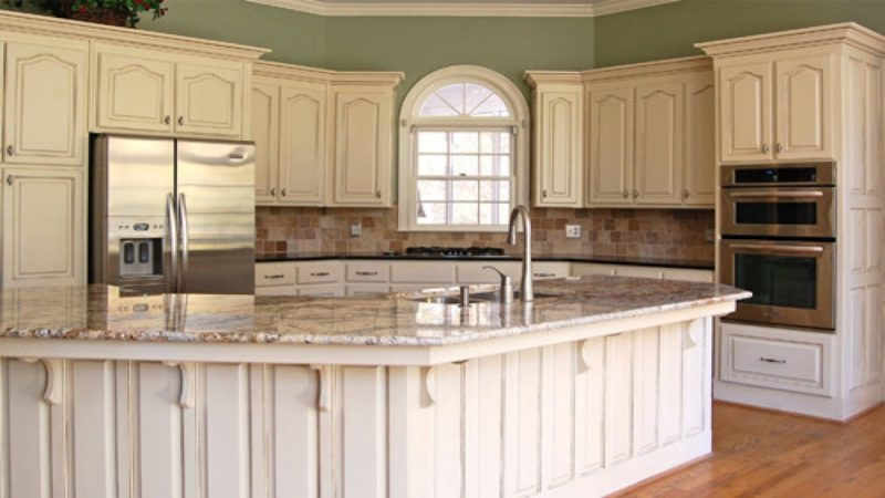 Types Of Paint Best For Painting Kitchen Cabinets Painted